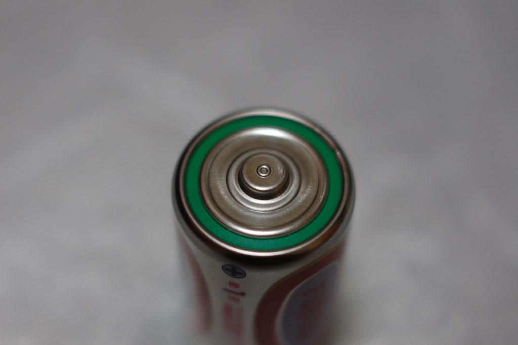 ワンブルの電池交換を忘れて電池切れになるのが最悪な理由とは!